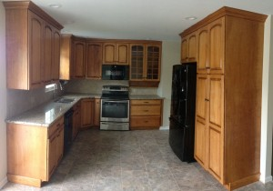 Hicks Kitchen Remodel